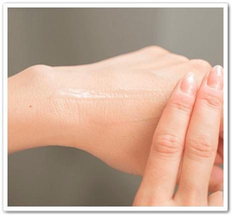 ナノクリア 口コミ 効果 FABIUS(ファビウス)ラメラ ブースター オールインワン化粧品 なのくりあ お試し テクスチャー